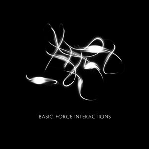 Image for 'Basic Force Interactions'