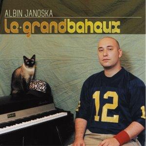 Image for 'Le Grand Baheux'