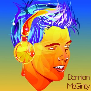 Image for 'Damian McGinty - EP'