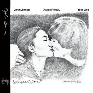 """""""Double Fantasy Stripped Down""""的图片"""