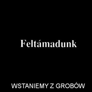 Image for 'Feltámadunk'