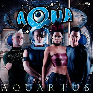 Image for 'Aquarius'