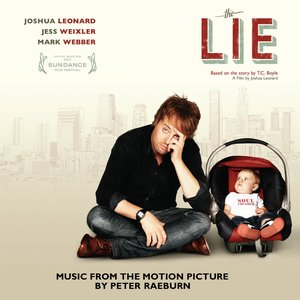 Image for 'The Lie (Original Soundtrack from the Motion Picture)'