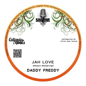 Image for 'Jah Love'