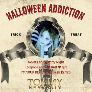 Image pour 'Halloween Addiction'