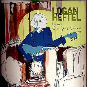 Image for 'Live At Genghis Cohen Two E.P.'