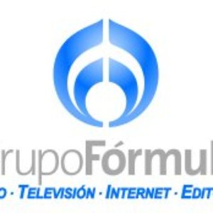 Image for 'Radio Fórmula'