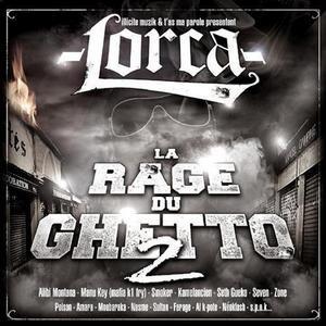 Image for 'La rage du ghetto 2'
