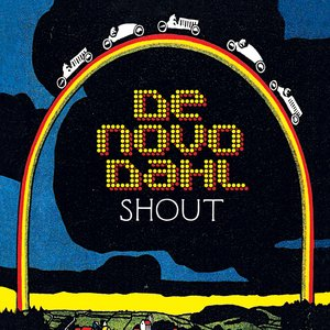 Immagine per 'Shout EP'