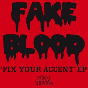 Image for 'Fix Your Accent'