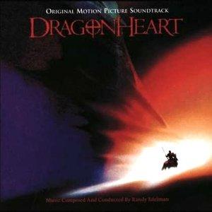 Imagem de 'Dragonheart (Original Motion Picture Soundtrack)'
