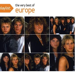 Imagen de 'Playlist: The Very Best Of Europe'