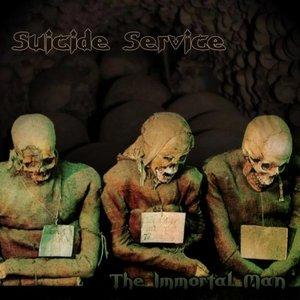 Image for 'The Immortal Man (Demo) 2009'