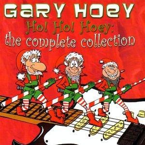 Imagem de 'Ho! Ho! Hoey: The Complete Collection'