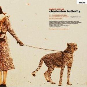 Image for 'Parov Stelar feat. Gabriella Hanninen'