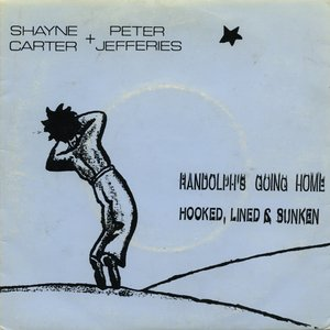 Image for 'Shayne Carter & Peter Jefferies'