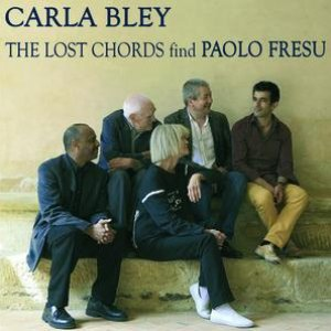 Image for 'The Lost Chords Find Paolo Fresu'