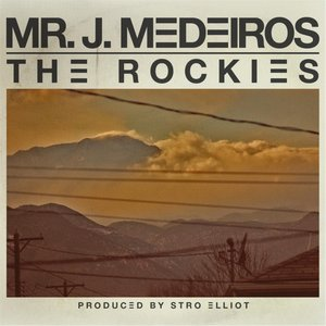 Image for 'The Rockies'