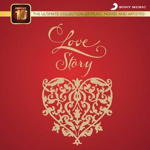 Image for 'Perfect 10: Love Story'