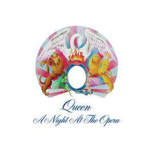 Immagine per 'A Night at the Opera'