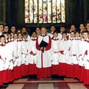 Image for 'Choir of King's College Cambridge'