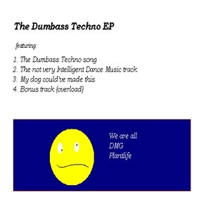 Image for 'Dumbass techno song'