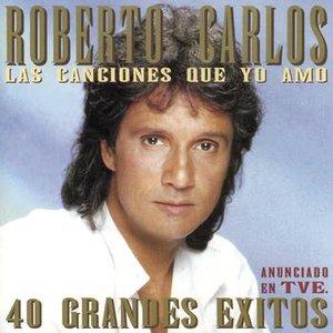 Imagem de 'Las Canciones Que Yo Amo - 40 Grandes Exitos'