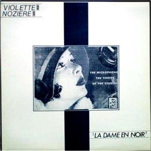 Image for 'La Dame En Noir'