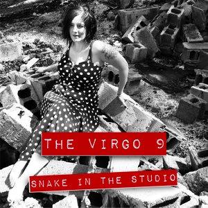 Image for 'Snake In The Studio E.P.'