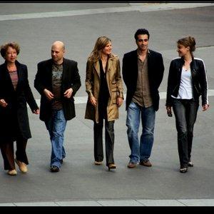Image for 'Traffic Quintet'