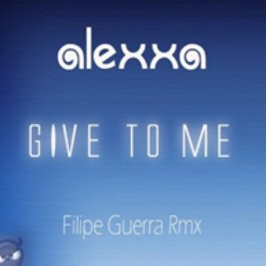 Image for 'Give to me'
