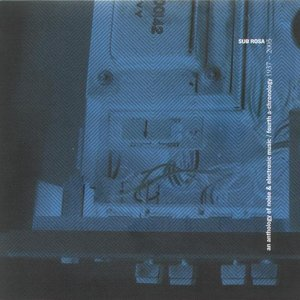 Image for 'An Anthology of Noise & Electronic Music: Fourth A-Chronology 1937-2005'