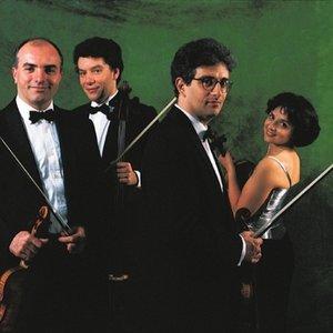 Image for 'Le Quatuor Rosamonde, Jean Sulem, Agnès Sulem-Bialobroda, Thomas Tercieux, Xavier Gagnepain, Christian Lardé, Marie-Claire Jamet'