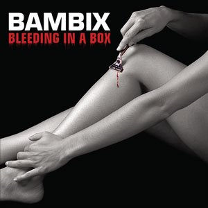 Image for 'Bleeding In A Box'