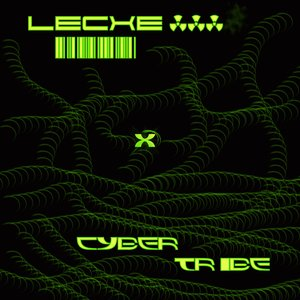 Image for 'Cyber Tribe(black)'