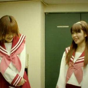 Image for 'Mizuhara Kaoru & Aizawa Mai'