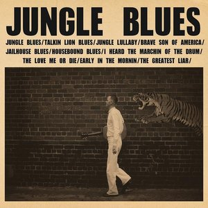 Image for 'Jungle Blues'