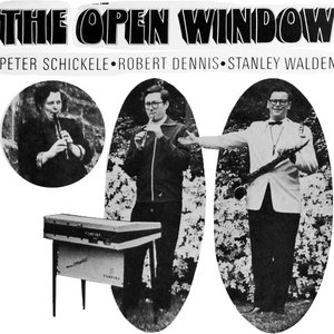 Image for 'The Open Window'
