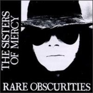 Image for 'Rare Obscurities'