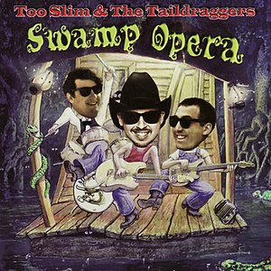 Image for 'Swamp Opera'