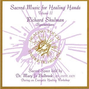 Imagen de 'Sacred Music for Healing Hands,  Volume 2'