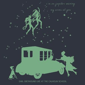 Image for 'I'm on Jupiter Waving My Arms at You: Live at The Calhoun School'