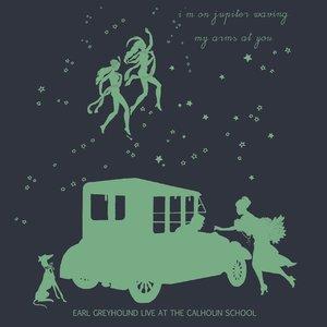 Bild für 'I'm on Jupiter Waving My Arms at You: Live at The Calhoun School'
