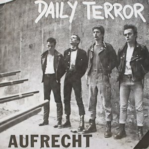 Image for 'Aufrecht'