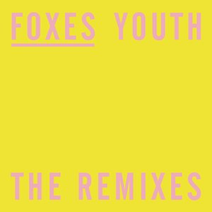 Image for 'Youth (The Remixes)'