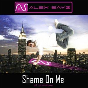 Imagem de 'Shame On Me'