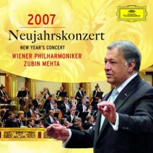 Image for 'New Year's Concert 2007'