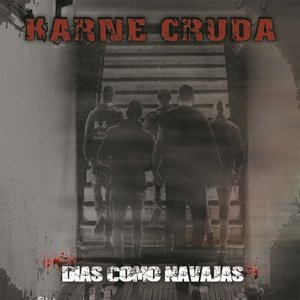 Image for 'Karne Cruda'