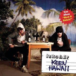 Image for 'Keen Hawaii (Radio Edit)'