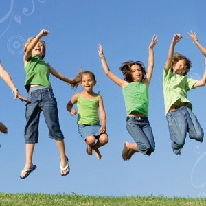 Imagem de 'The Countdown Kids'